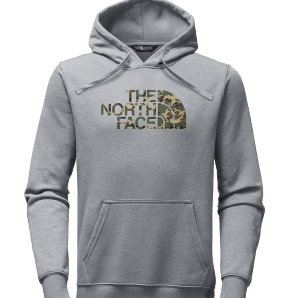 08d571bd16ca5 The North Face Sweaters | Mens Half Dome Pullover Hoodie | Poshmark